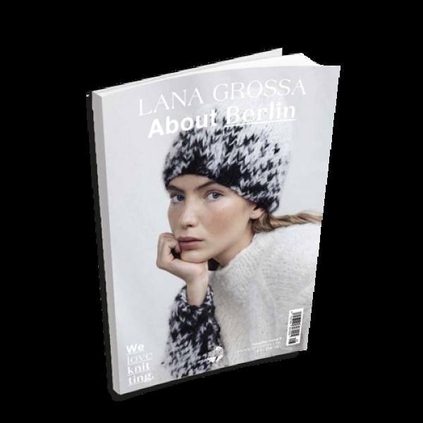 Lana Grossa About Berlin №08