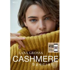 Lana Grossa Cashmere Special №11
