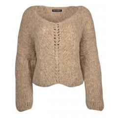 0010 • Описание Пуловер • Furry