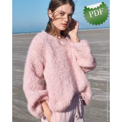 Описание Джемпер • Furry