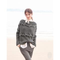 0014 • Описание Джемпер • Cool Wool Big