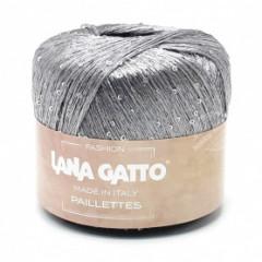 Lana Gatto Paillettes 08603