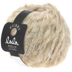 Набор для вязания Пуловер • Furry • 42-44