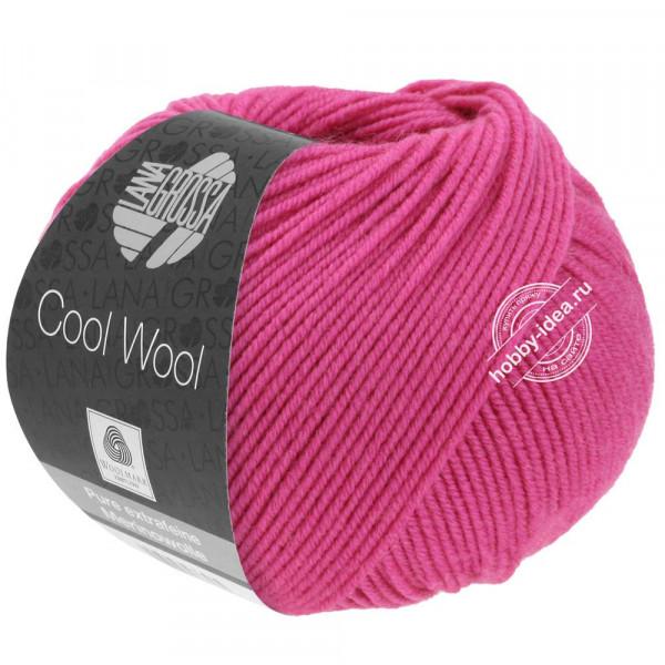 Купить пряжу Lana Grossa Cool Wool 537